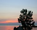 Sunset over Lake Erie near Cleveland 2.jpg
