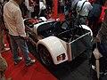 Supasse rear at 2009 Tokyo Motor Show.JPG