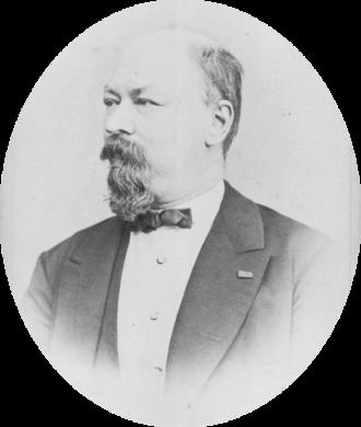 Franz von Suppé - Franz von Suppé
