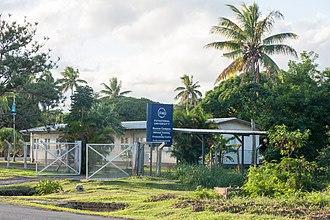 Fiji National University - Image: Suva Matthias Suessen 9057