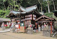 Suwa Shrine Kobe 003.JPG