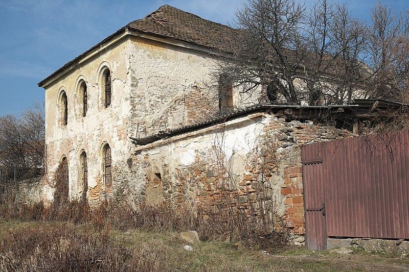 Súbor:Svätý Jur Synagoge 887.jpg