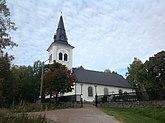 Fil:Svartnäs kyrka 20130918.jpg
