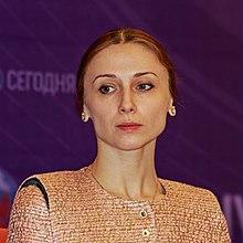 Svetlana Zakharova en Moscú 06-2015.jpg