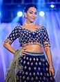 Swara Bhaskar walks the ramp at The Wedding Junction Festive Show (06).jpg