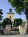Sweden. Stockholm County. Haninge Municipality. Västerhaninge 017.JPG