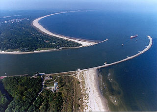 Bay of Pomerania Basin in the Baltic Sea