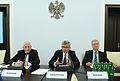 Sympozjum poświęcone innowacyjności w medycynie Senat 2014 02.JPG