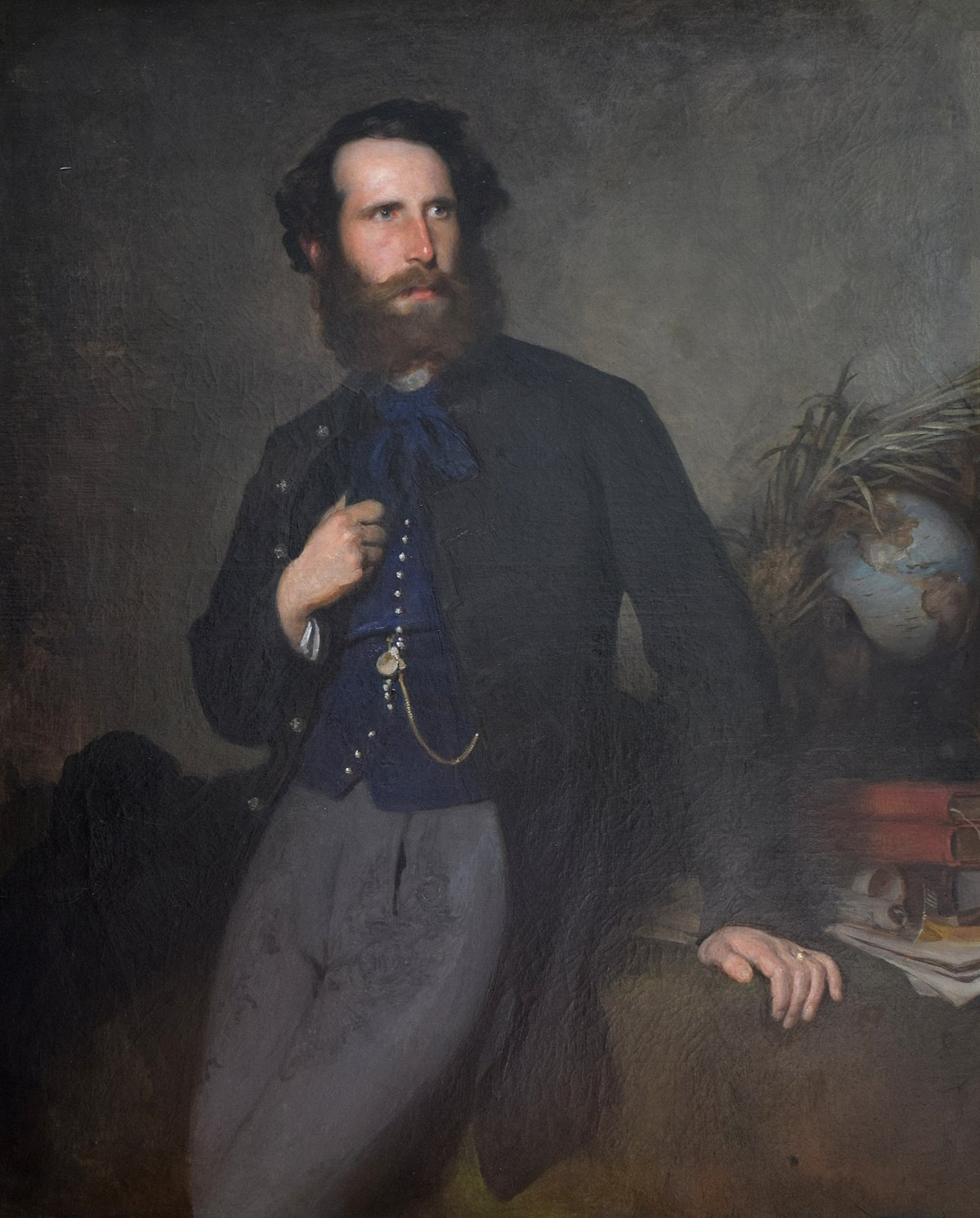 Alexander von agoston