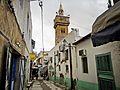 Tébessa - Mosquée El Atiq المسجد العتيق - تبسة.jpg