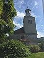 Těchlovice, věž kostela.jpg