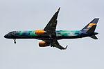 "TF-FIU Boeing 757 Icelandair ""Hekla Aurora"" (20912139042).jpg"
