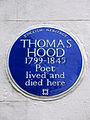 THOMAS HOOD 1799-1845 Poet lived and died here.jpg