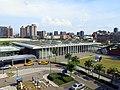 THSR Taoyuan Station 2017-06-22.jpg