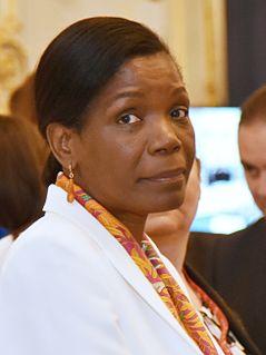 Francisca Van Dunem Angolan-Portuguese lawyer and politician