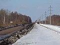 TU4-2727 Shatura narrow gauge railway, Kerva station (31445797335).jpg