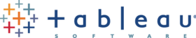 logo de Tableau Software