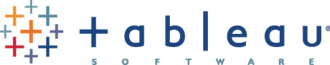 Tableau Software - Image: Tableau Software Logo Small