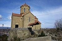 Tabori Monastery.JPG