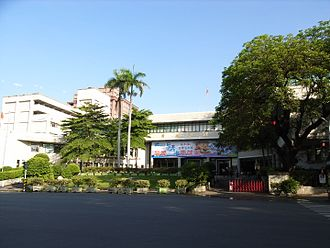 Taitung County Government - Image: Taitung County Government