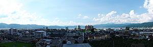 Nagano Prefecture - Suwa