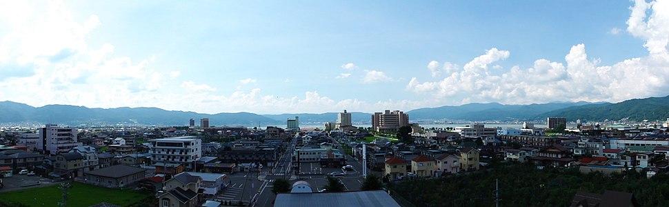Takashima dungeon view (4936834001)