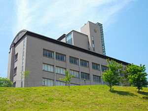 Takushoku University Koryo High School 01.JPG