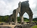 Talley Abbey 2010.JPG