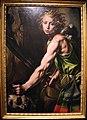 Tanzio da varallo, davide con la testa di golia, 1625 circa (pinacoteca civica di varallo) 01.JPG