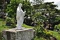 Tarlac Monastery statue - panoramio.jpg