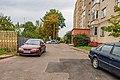 Teliehrafny lane (Minsk) p03.jpg