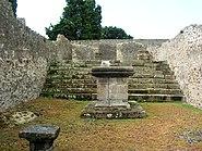 Tempio di Asclepio 2