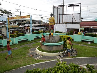 Ternate, Cavite - Image: Ternatejf 5835 08