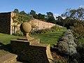 Terrace, Upton House gardens - geograph.org.uk - 1566285.jpg