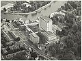Terrein van het Kennermer Gasthuis , voorheen de Maria Stichting. NL-HlmNHA 54031815.JPG