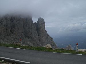 Djurdjura National Park - Image: Thaletyel