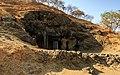 Thane Creek and Elephanta Island 03-2016 - img21 Elephanta Caves.jpg