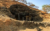 Thane Creek and Elephanta Island 03-2016 - img21 Elephanta Caves.jpg