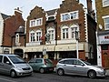 The 'Green Man', Harlesden High Street. - geograph.org.uk - 1181212.jpg