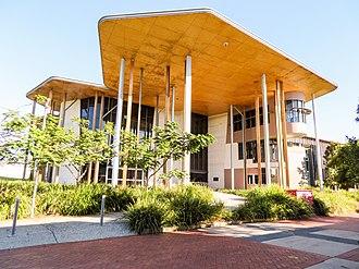 Bond University - The Abedian School of Architecture