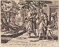 The Banishment of Hagar and Ishmael, from The Story of Abraham MET DP273583.jpg