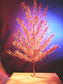 The Childrens Museum of Indianapolis - Aluminum Christmas tree.jpg