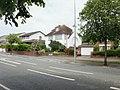 The Crescent, Pontypridd Road, Barry - geograph.org.uk - 1908762.jpg