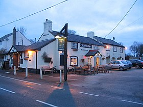 The Crown Inn, Lixwm - geograph.org.uk - 99834.jpg
