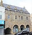 The Cunninghame's Glencairn Greit House, High Street, Dumbarton. Scotland.jpg