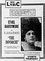 The Divorcee (1919) - Ad 2.jpg