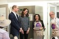 The Duke and Duchess Cambridge at Commonwealth Big Lunch on 22 March 2018 - 024.jpg