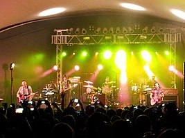 The Fray, April 29 2012.jpg