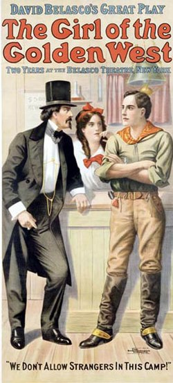 The Girl of the Golden West 1907 poster.jpg