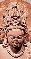 The God Vishnu in Three Incarnations (Saumya).jpg
